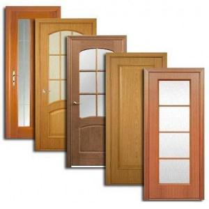 Двери, дверные блоки Каминского