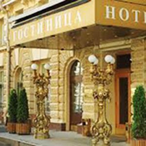 Гостиницы Каминского