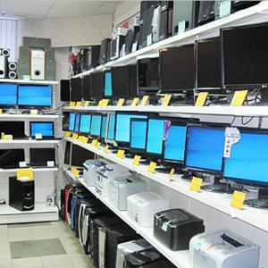 Компьютерные магазины Каминского