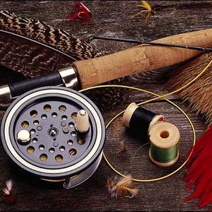 Охотничьи и рыболовные магазины Каминского