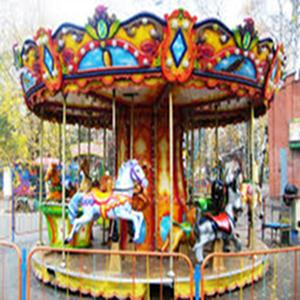 Парки культуры и отдыха Каминского