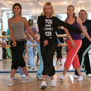 Школы танцев Каминского