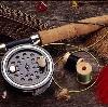 Охотничьи и рыболовные магазины в Каминском