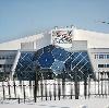 Спортивные комплексы в Каминском