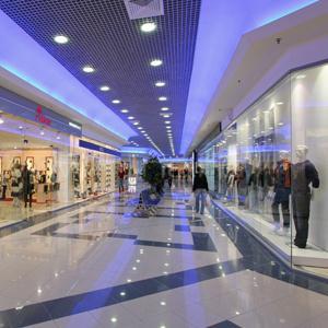 Торговые центры Каминского